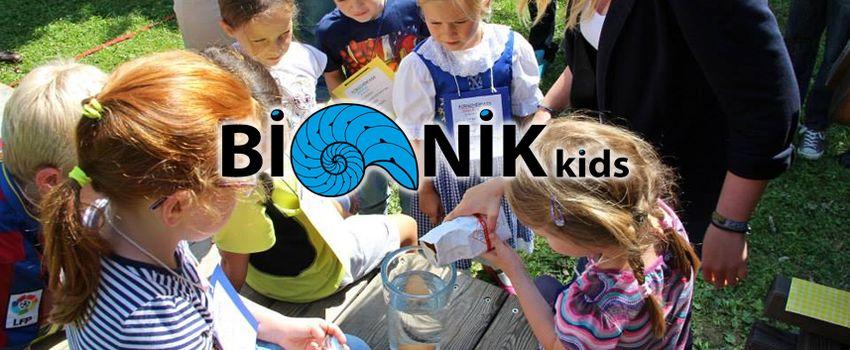 BIONIK KIDS