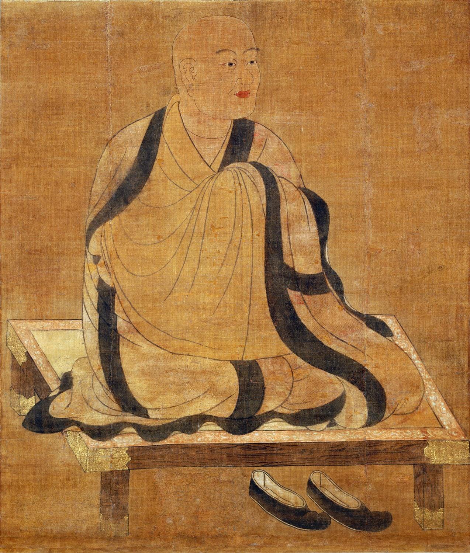 Gemälde von Xi Ying