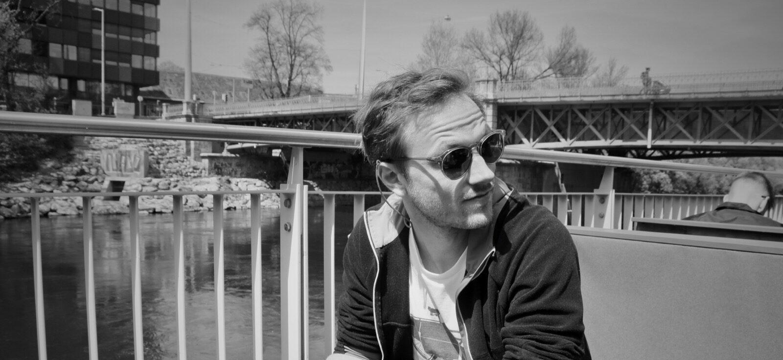 Prozessmanager Malwin Haas im Interview