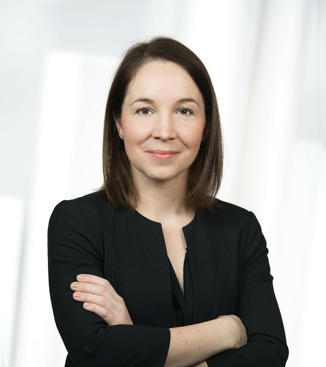 Michaela Leonhardt von OVE Fem