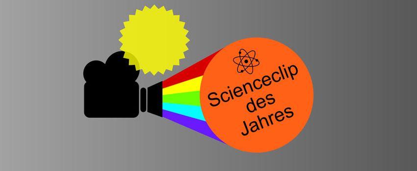 Videowettbewerb 2013 | ScienceClip des Jahres