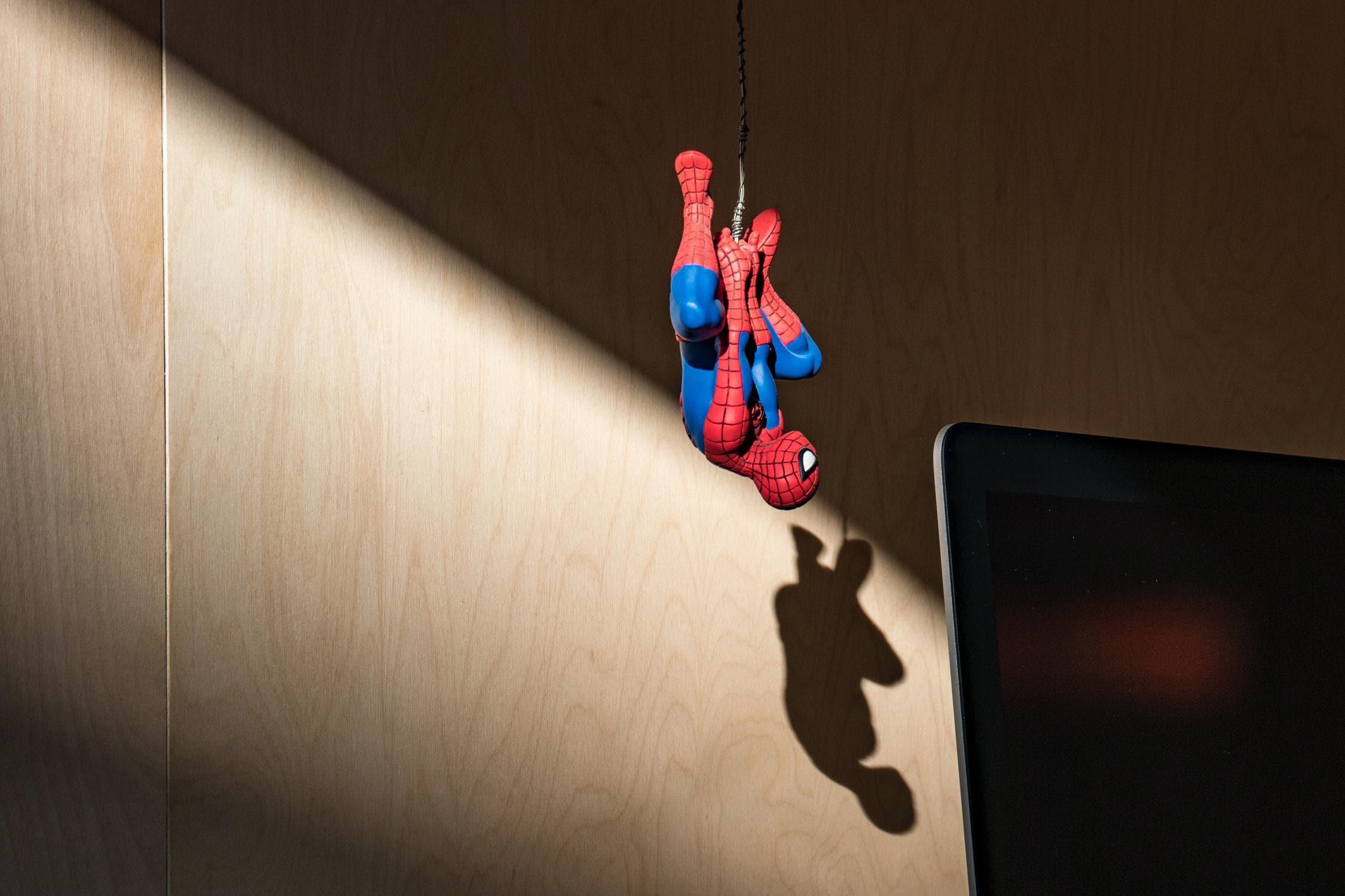 Was ist bei Superhelden physikalisch möglich?