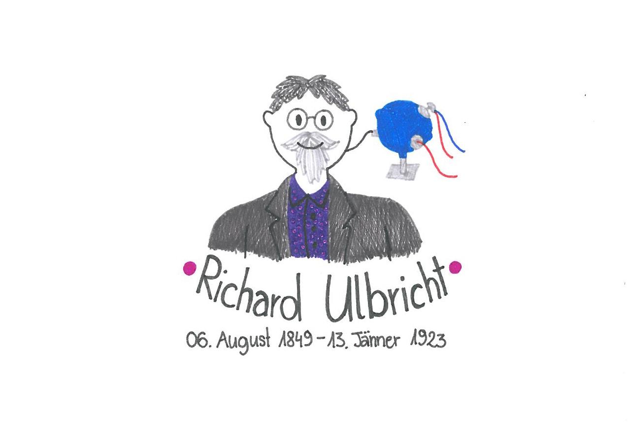 Illustration von Richard Ulbricht