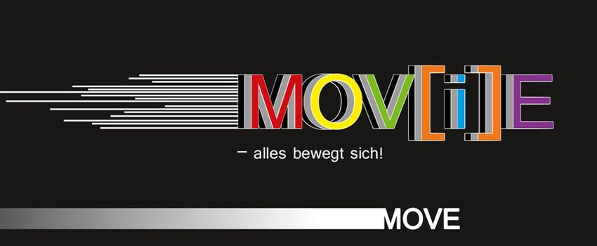 Videowettbewerb 2016 Movie - alles bewegt sich!