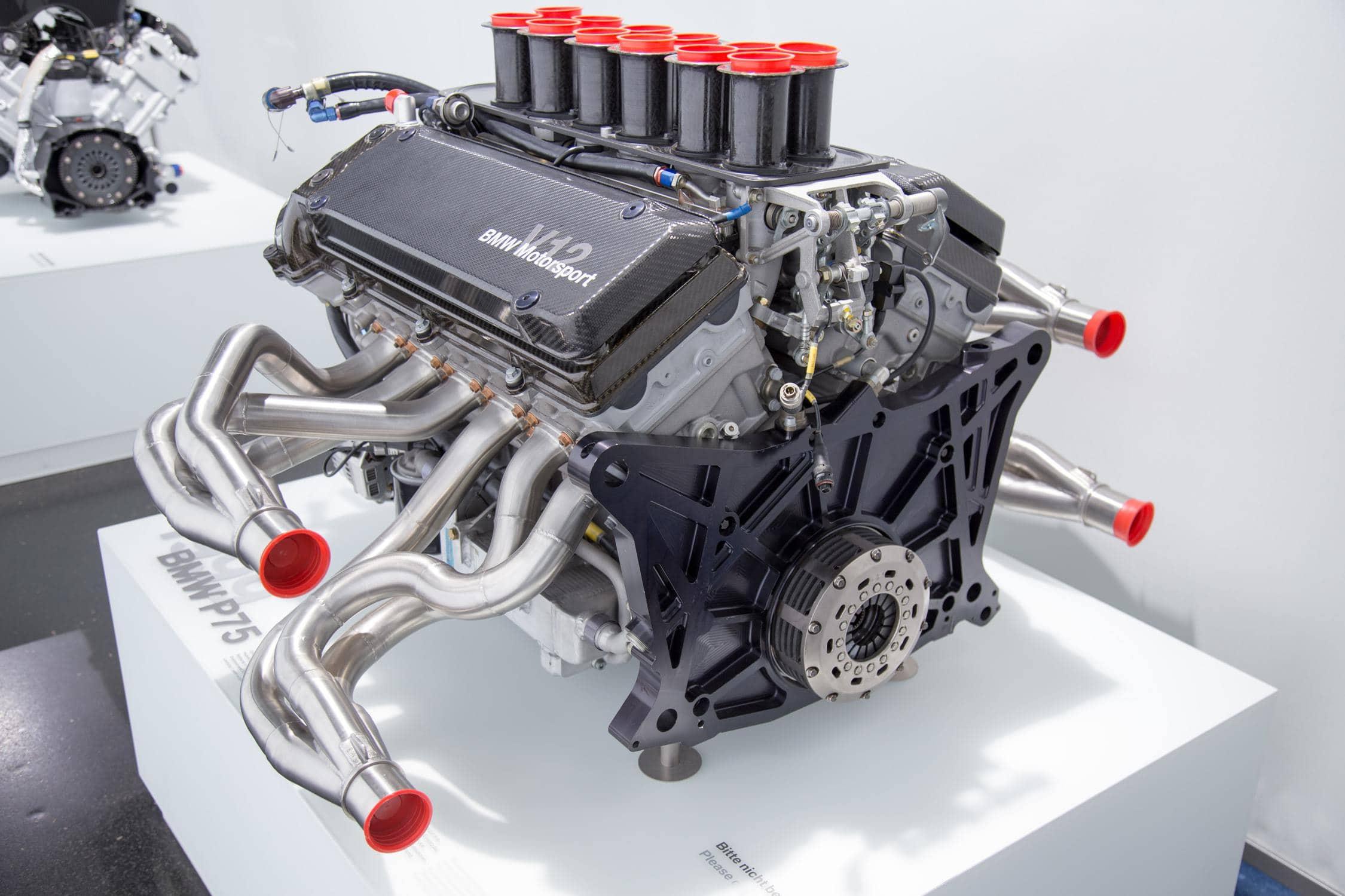 Aufbau und Funktion eines Automotors