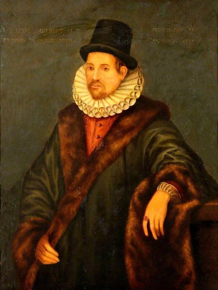 Gemälde von William Gilbert