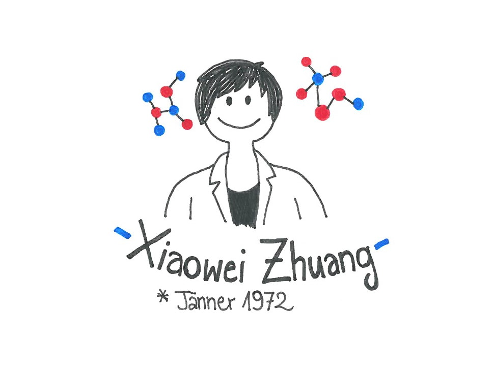 Illustration von Xiaowei Zhang