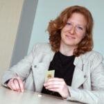 Prof. Lisa-Marie Faller forscht zur Bionik