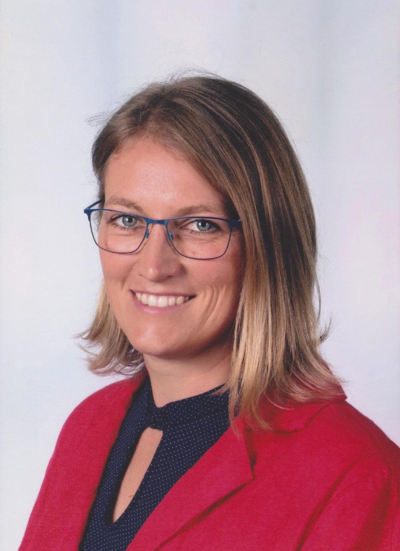 Nanna Nora Sagbauer, Lehrerin für Energiesysteme